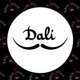 Значок Dali 3