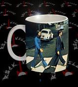 Кружка Beatles 2