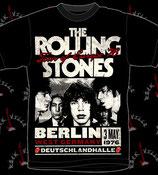Футболка Rolling Stones 4