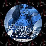 Значок Bullet For My Valentine 3