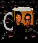 Кружка Bon Jovi 1