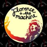 Значок Florence & The Machine