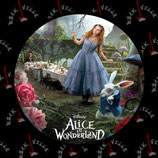 Значок Alice In Wonderland 1