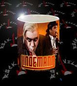 Кружка Lindemann