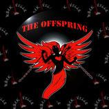 Значок Offspring 3