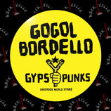 Значок Gogol Bordello