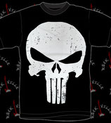 Футболка Punisher 2