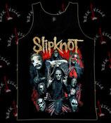 Майка Slipknot 2