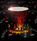 Кружка Cannibal Corpse 1