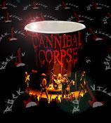 Кружка Cannibal Corpse 1