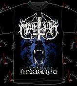 Футболка Marduk 3
