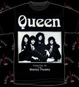 Футболка Queen 4