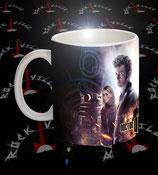 Кружка Dr. Who 2