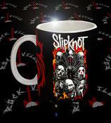 Кружка Slipknot 10