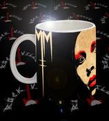 Кружка Marilyn Manson 5