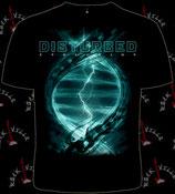 Футболка Disturbed 5