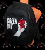 Рюкзак Green Day 1