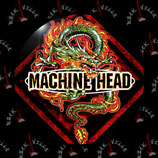 Значок Machine Head