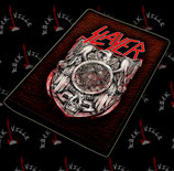 Обложка на паспорт Slayer