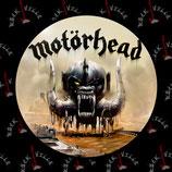 Значок Motorhead 1