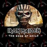Значок Iron Maiden 7