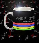 Кружка Pink Floyd 9