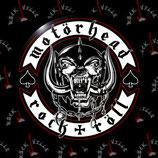 Значок Motorhead 12