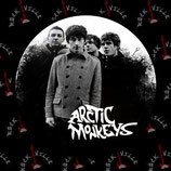 Значок Arctic Monkeys 2