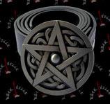 Ремень Pentagram