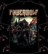 Футболка Powerwolf 1