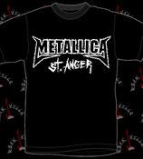 Футболка Metallica 11