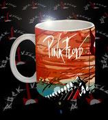 Кружка Pink Floyd 2