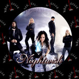 Значок Nightwish 2
