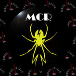 Значок My Chemical Romance 20