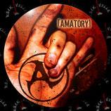 Значок большой Amatory 1