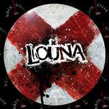 Значок большой Louna 1
