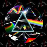 Значок Pink Floyd 9