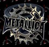 Ремень Metallica 1