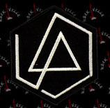 Термонашивка Linkin Park
