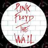 Наклейка Pink Floyd 1