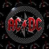 Значок AC/DC 6