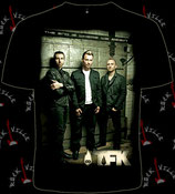Футболка Thousand Foot Krutch