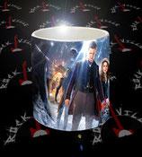 Кружка Dr. Who 4