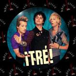 Значок Green Day 10