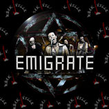 Значок Emigrate 2