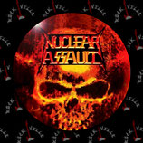 Значок Nuclear Assault