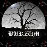 Значок большой Burzum 2