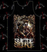 Майка Suicide Silence 2