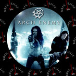 Значок Arch Enemy 1