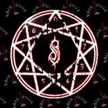 Значок Slipknot 2